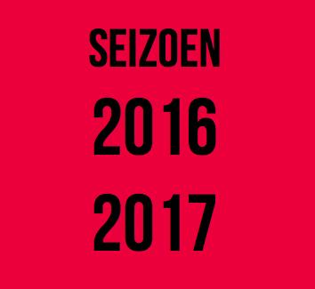 Website 2016-2017