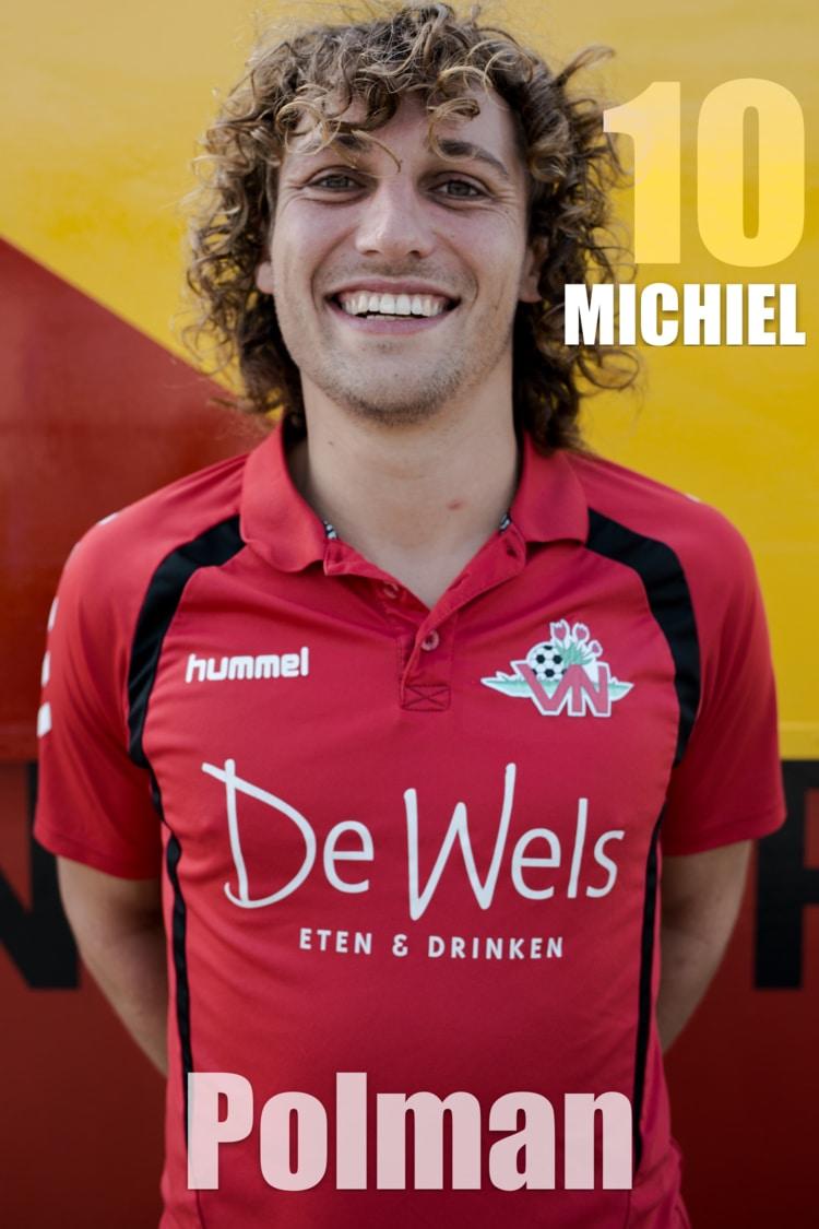 10. Michiel Polman