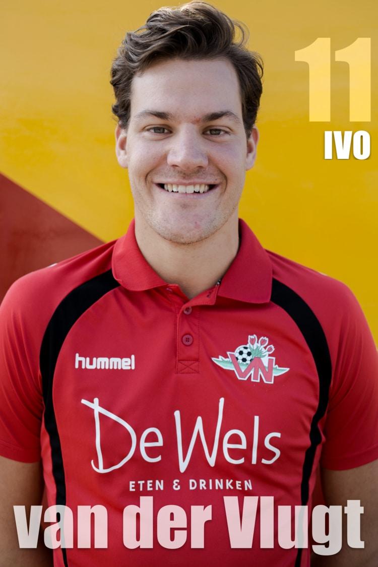 11. Ivo van der Vlugt