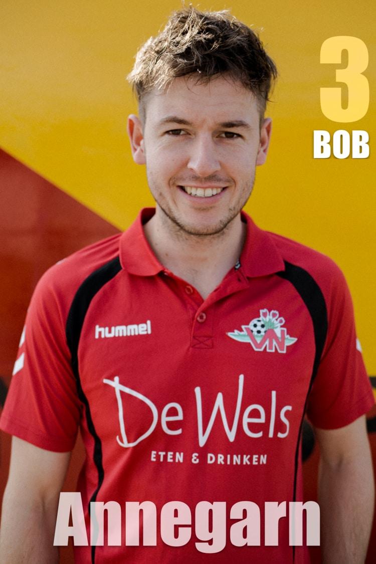 3. Bob Annegarn